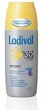Fragrances, Perfumes, Cosmetics Sunscreen Body Spray - Ladival Sport Spray SPF30