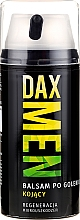 Fragrances, Perfumes, Cosmetics Soothing After Shave Balm - DAX Men