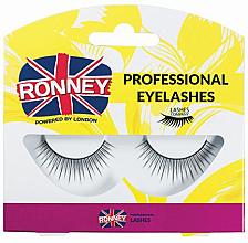 Fragrances, Perfumes, Cosmetics False Lashes, synthetic - Ronney Professional Eyelashes RL00017