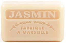Fragrances, Perfumes, Cosmetics Marseilles Jasmine Soap - Foufour Savonnette Marseillaise