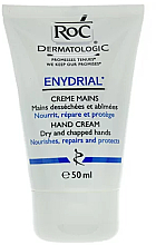 Fragrances, Perfumes, Cosmetics Hand Cream - Roc Enydrial Hand Creme