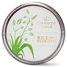 Fragrances, Perfumes, Cosmetics Rice Powder - Constance Carroll Rice Powder Powder