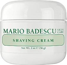 Fragrances, Perfumes, Cosmetics Shaving Cream - Mario Badescu Shaving Cream