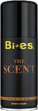 Fragrances, Perfumes, Cosmetics Bi-Es The Scent - Deodorant