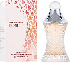 Fragrances, Perfumes, Cosmetics Armand Basi In Me - Eau de Parfum