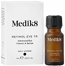 Fragrances, Perfumes, Cosmetics Night Retinol Eye Serum - Medik8 Retinol Eye TR