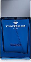 Fragrances, Perfumes, Cosmetics Tom Tailor Exclusive Man - Eau de Toilette