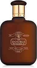 Fragrances, Perfumes, Cosmetics Evaflor Double Whisky - Eau de Toilette