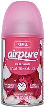 Fragrances, Perfumes, Cosmetics True Romance Air Freshener - Airpure Air-O-Matic Refill True Romance