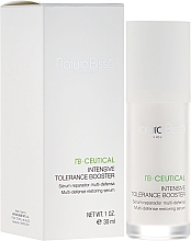 Fragrances, Perfumes, Cosmetics Regenerating Protective Emulsion - Natura Bisse NB Ceutical Intensive Tolerance Booster