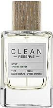 Fragrances, Perfumes, Cosmetics Clean Reserve Smoked Vetiver - Eau de Parfum