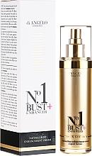 Fragrances, Perfumes, Cosmetics Breath Volume Enhancing Cream - Di Angelo No.1 Bust Cream