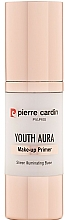 Fragrances, Perfumes, Cosmetics Face Primer - Pierre Cardin Youth Aura Make-up Primer