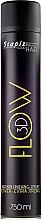 Fragrances, Perfumes, Cosmetics Hair Spray - Stapiz Flow 3D Keratin Finishing Spray