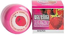 "Fragrances, Perfumes, Cosmetics Lip Vaseline ""Raspberry"" - Kosmed Flavored Jelly Raspberry"