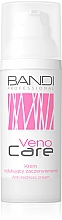 Fragrances, Perfumes, Cosmetics Anti-Redness Face Cream - Bandi Professional Veno Care Anti-Redness Cream