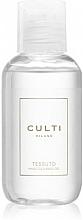 Fragrances, Perfumes, Cosmetics Hand Gel - Culti Milano Tessuto Hand Cleansing Gel