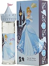 Fragrances, Perfumes, Cosmetics Disney Princess Cinderella - Eau de Toilette