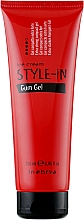 Fragrances, Perfumes, Cosmetics Compact Styling Hair Gel - Inebrya Style-In Gum Gel