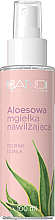 Fragrances, Perfumes, Cosmetics Moisturizing Aloe Hand & Body Spray - Bandi Professional Limited Edition