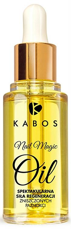Regenerating Nail Oil - Kabos Nail Magic Oil