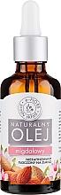 Fragrances, Perfumes, Cosmetics Almond Oil - E-Fiore Natural Oil