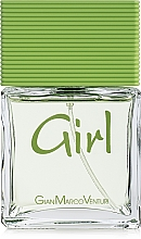 Fragrances, Perfumes, Cosmetics Gian Marco Venturi Girl - Eau de Toilette