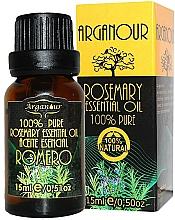 Fragrances, Perfumes, Cosmetics Rosemary Essential Oil - Arganour Essential Oil Rosemary