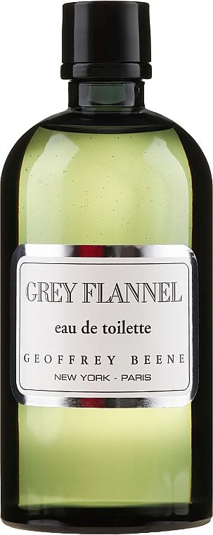 Geoffrey Beene Grey Flannel Without Spray - Eau de Toilette