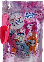 """Fragrances, Perfumes, Cosmetics Bath Powder """"Raspberry Ice Cream"""" - Chlapu Chlap"""