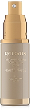 Fragrances, Perfumes, Cosmetics Moisturizing Foundation - Relouis Double Touch