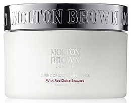 Fragrances, Perfumes, Cosmetics Hair Mask - Molton Brown Deep Conditioning Mask With Red Dulse Seaweed