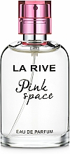 La Rive Pink Space - Eau de Parfum — photo N1
