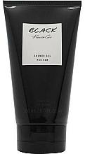 Fragrances, Perfumes, Cosmetics Kenneth Cole Black For Him - Shower Gel