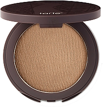Fragrances, Perfumes, Cosmetics Face Powder - Tarte Smooth Operator Amazonian Clay Tinted Pressed Finishing Powder