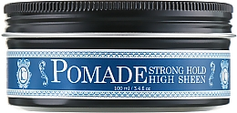 Fragrances, Perfumes, Cosmetics Extra Shiny Strong Hold Pomade for Men - Lavish Care Strong Hold Hide Sheen Water Pomade