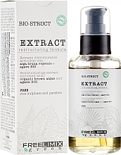 Fragrances, Perfumes, Cosmetics Hair Serum - Freelimix Biostruct Extract
