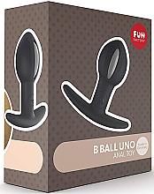 Fragrances, Perfumes, Cosmetics Anal Plug - Fun Factory B-Ball Uno