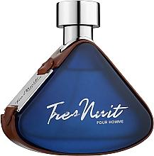 Fragrances, Perfumes, Cosmetics Armaf Tres Nuit - Eau de Toilette