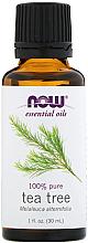 Fragrances, Perfumes, Cosmetics Tea Tree Essential Oil - Now Foods Essential Oils 100% Pure Tea Tree