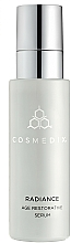 Fragrances, Perfumes, Cosmetics Restorative Serum for Mature Skin - Cosmedix Radiance Age Restorative Serum
