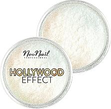 Fragrances, Perfumes, Cosmetics Nail Art Powder - NeoNail Professional Pollen Hollywood Effect