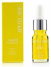Fragrances, Perfumes, Cosmetics Protective Serum - APOT.CARE Pure Seurum CoQ10