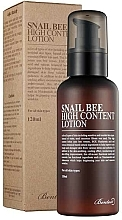Fragrances, Perfumes, Cosmetics Snail & Bee Venom High Content Day Lotion - Benton Snail Bee High Content Lotion