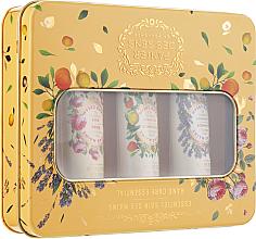 Fragrances, Perfumes, Cosmetics Set - Panier Des Sens The Essentials Box (h/cream/3x30ml)