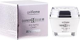 Fragrances, Perfumes, Cosmetics Cell Youth Cream - Oriflame Diamond Cellular Anti-Aging Cream