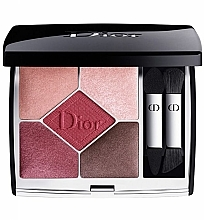 Fragrances, Perfumes, Cosmetics Eyeshadow Palette - Dior 5 Couleurs Couture Eyeshadow Palette