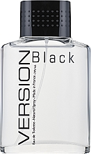 Fragrances, Perfumes, Cosmetics Ulric de Varens Version Black - Eau de Toilette