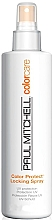 Fragrances, Perfumes, Cosmetics Colored Hair Spray - Paul Mitchell ColorCare Color Protect Locking Spray