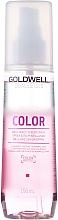 Fragrances, Perfumes, Cosmetics Shine Serum Spray for Colored Hair - Goldwell Dualsenses Color Brilliance Serum Spray